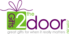 Gifts 2 The Door logo